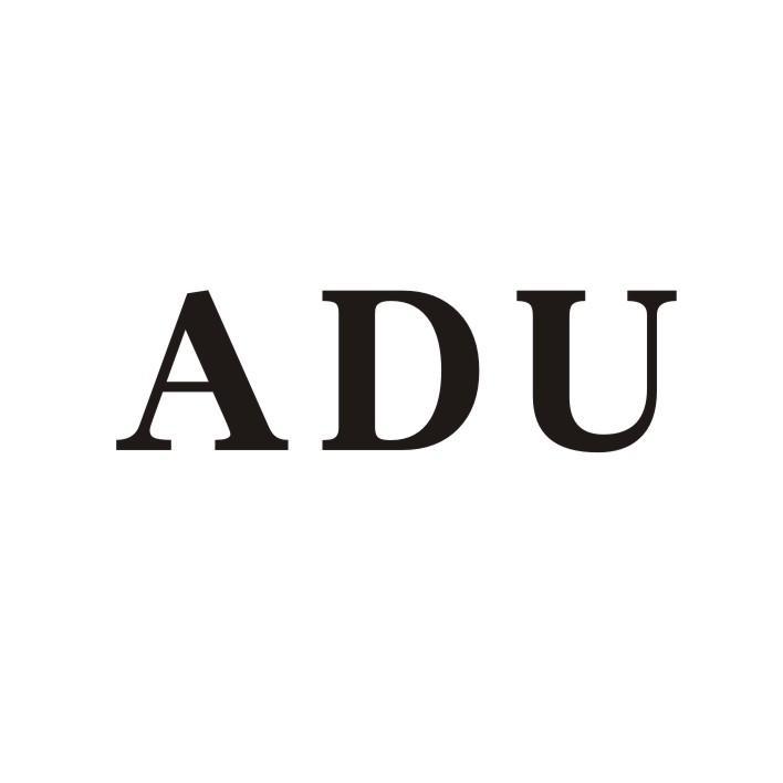 转让商标-ADU