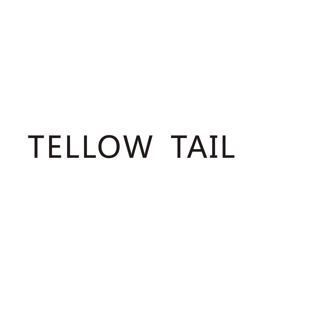 转让商标-TELLOW  TAIL