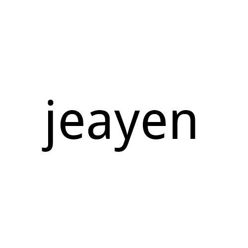 转让商标-JEAYEN
