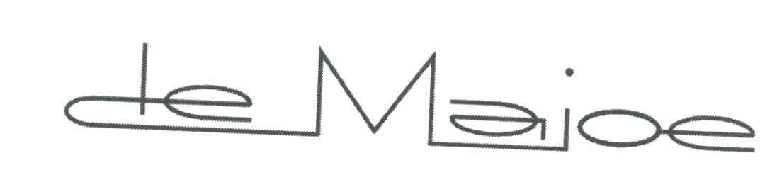 转让商标-DE MEIOE