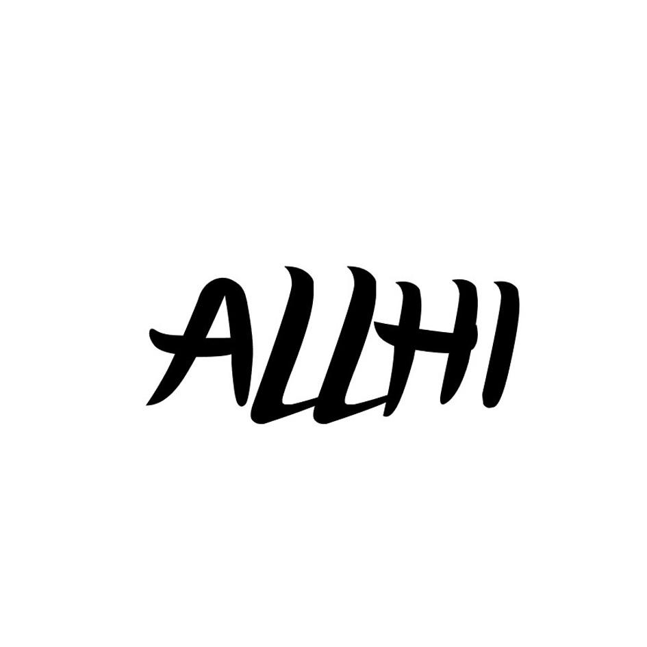 转让商标-ALLHI