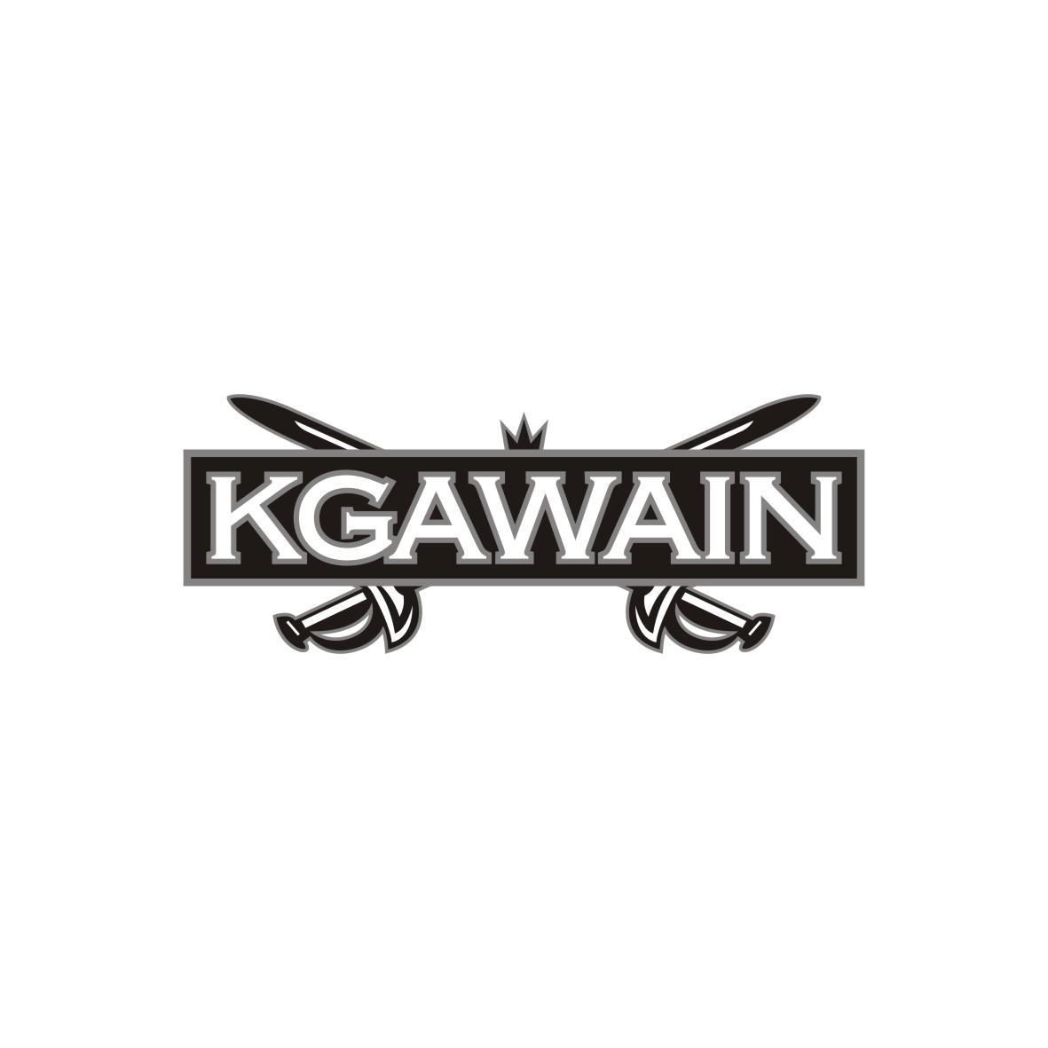 转让商标-KGAWAIN