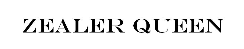 转让商标-ZEALER QUEEN