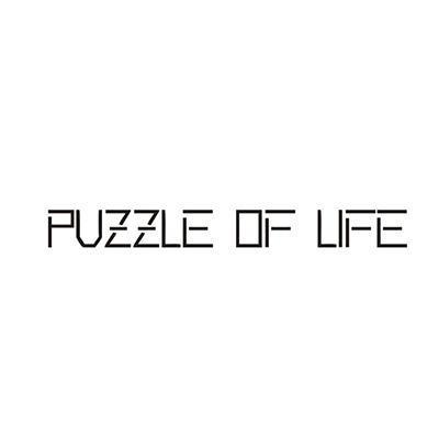 转让商标-PUZZLE OF LIFE