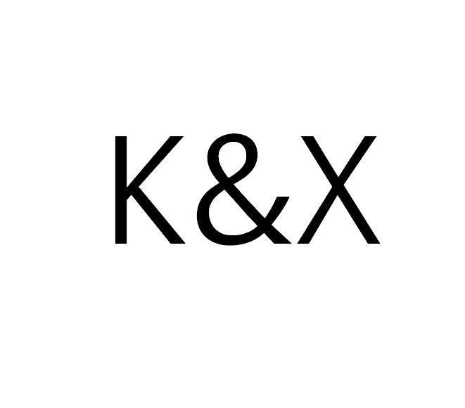 转让商标-K&X