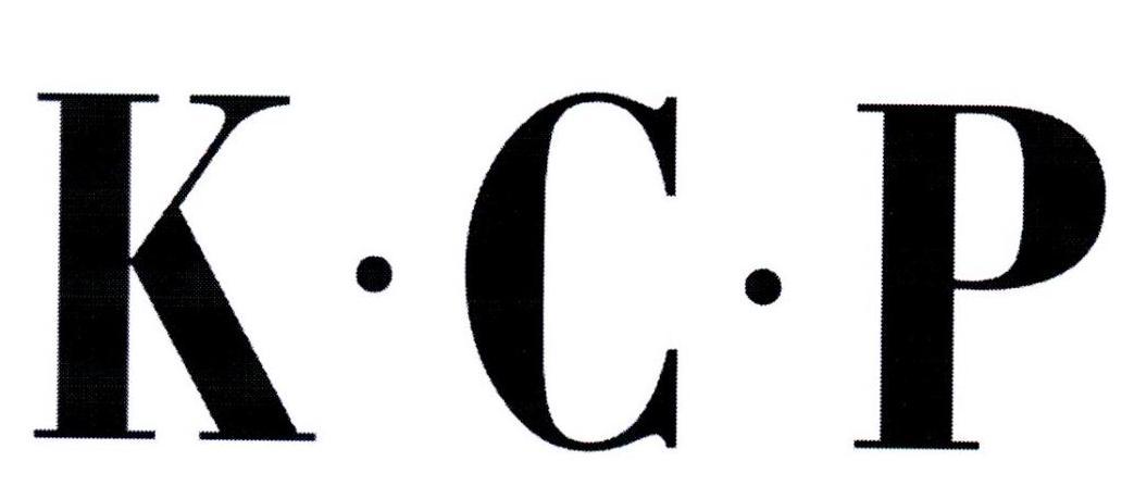 转让商标-K·C·P