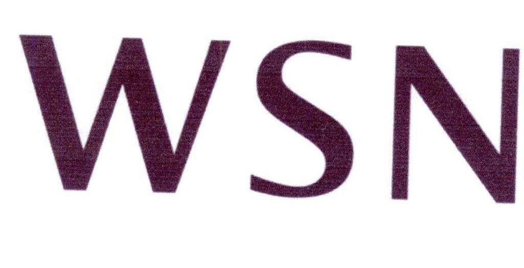 转让商标-WSN