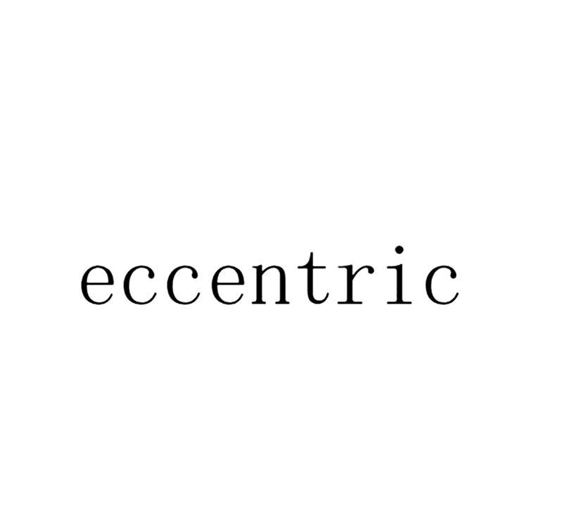 转让商标-ECCENTRIC