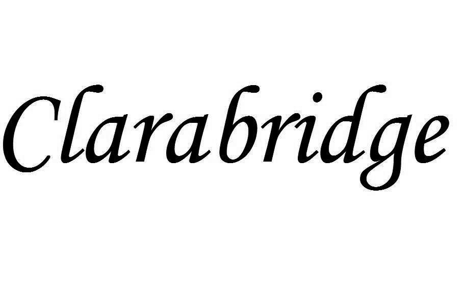 转让商标-CLARABRIDGE