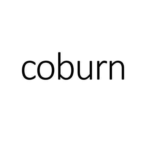 转让商标-COBURN