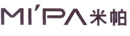 转让商标-米帕