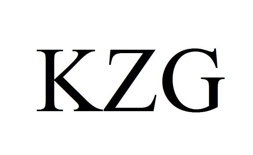 转让商标-KZG