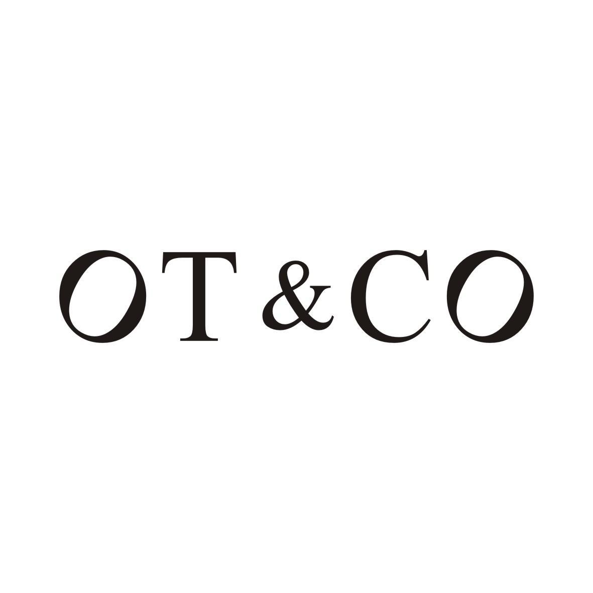 转让商标-OT&CO