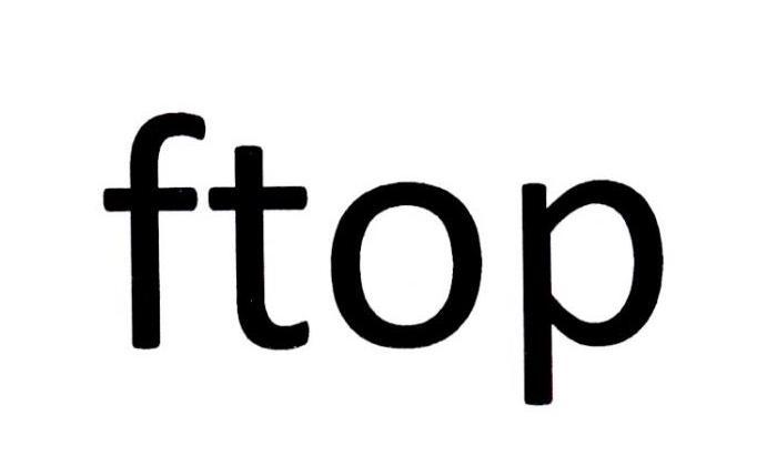 转让商标-FTOP
