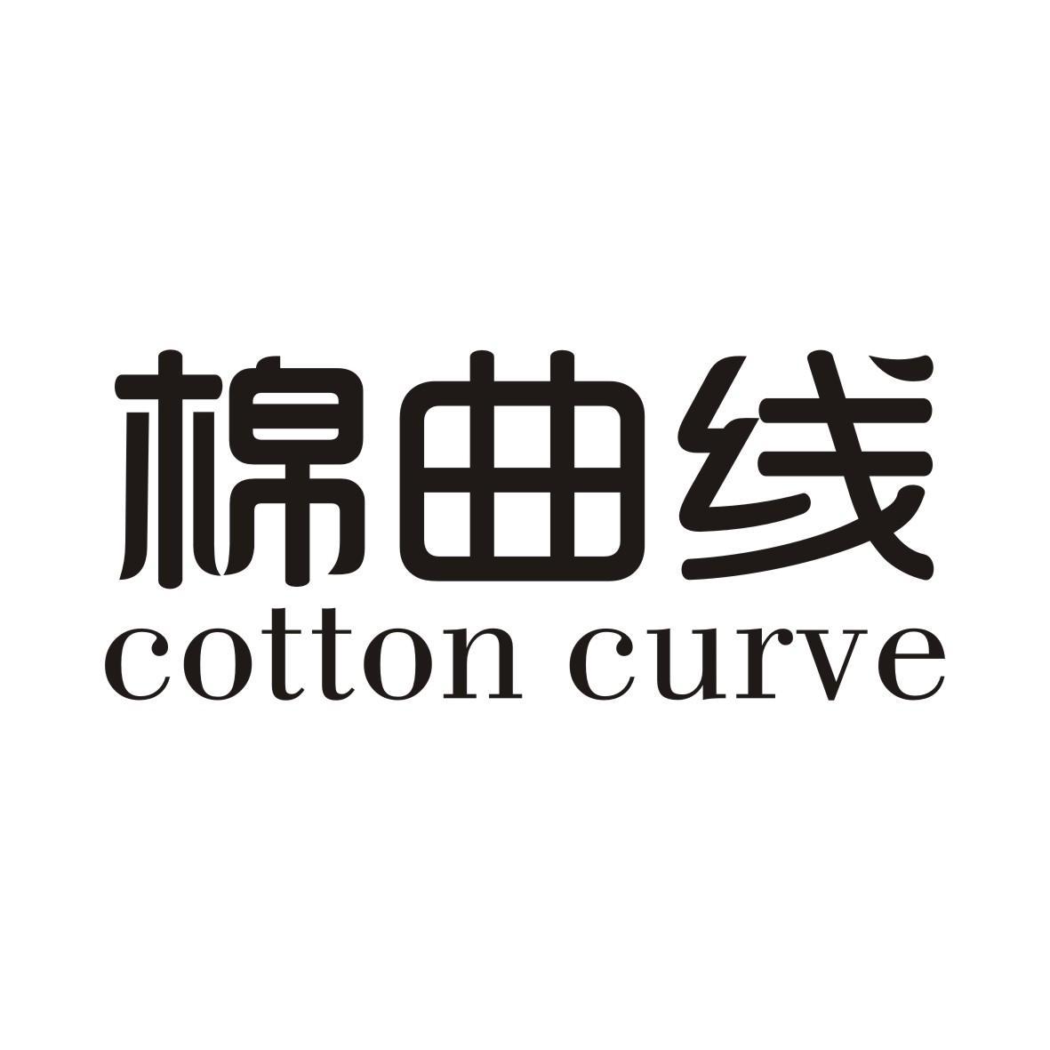 转让商标-棉曲线 COTTON CURVE