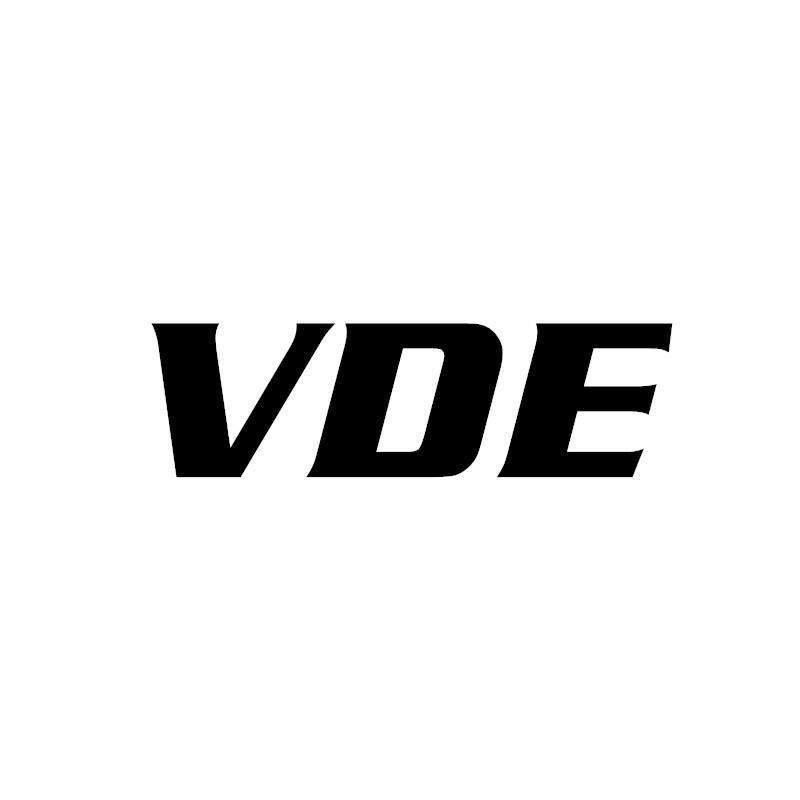 转让商标-VDE