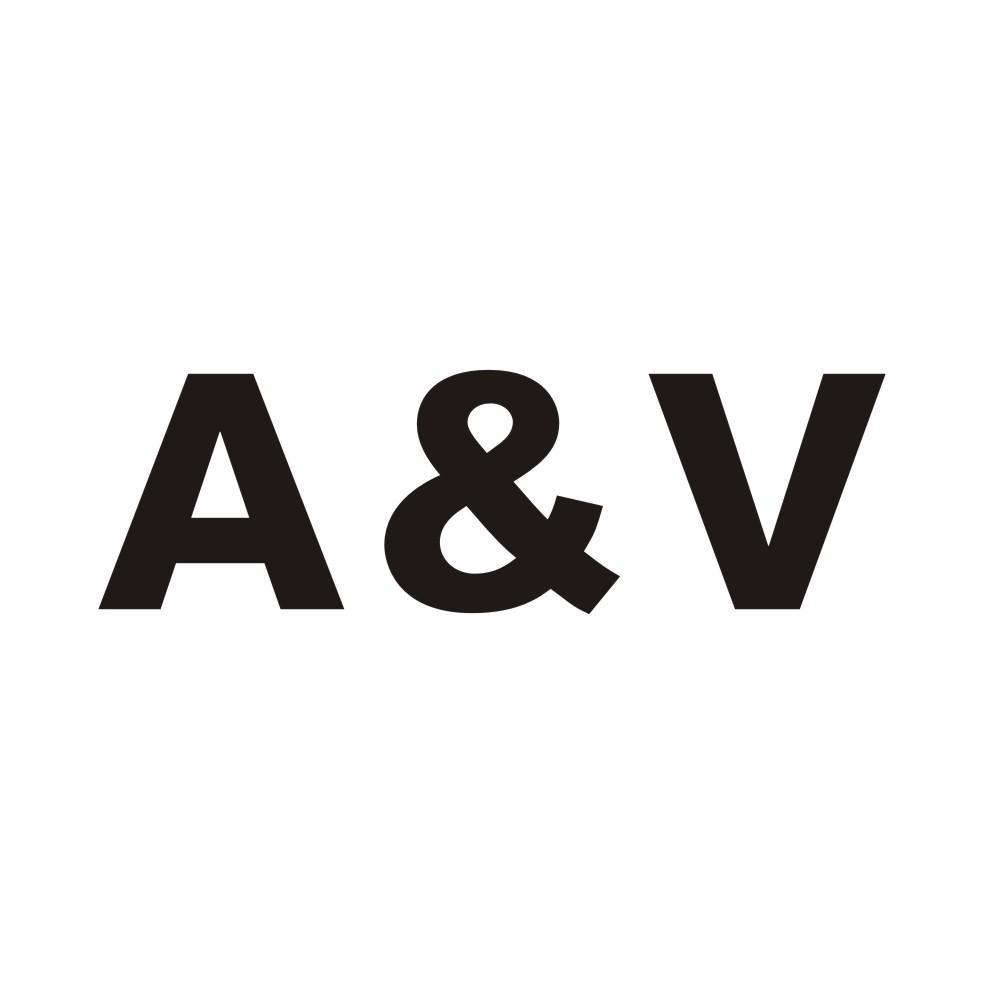转让商标-A&V