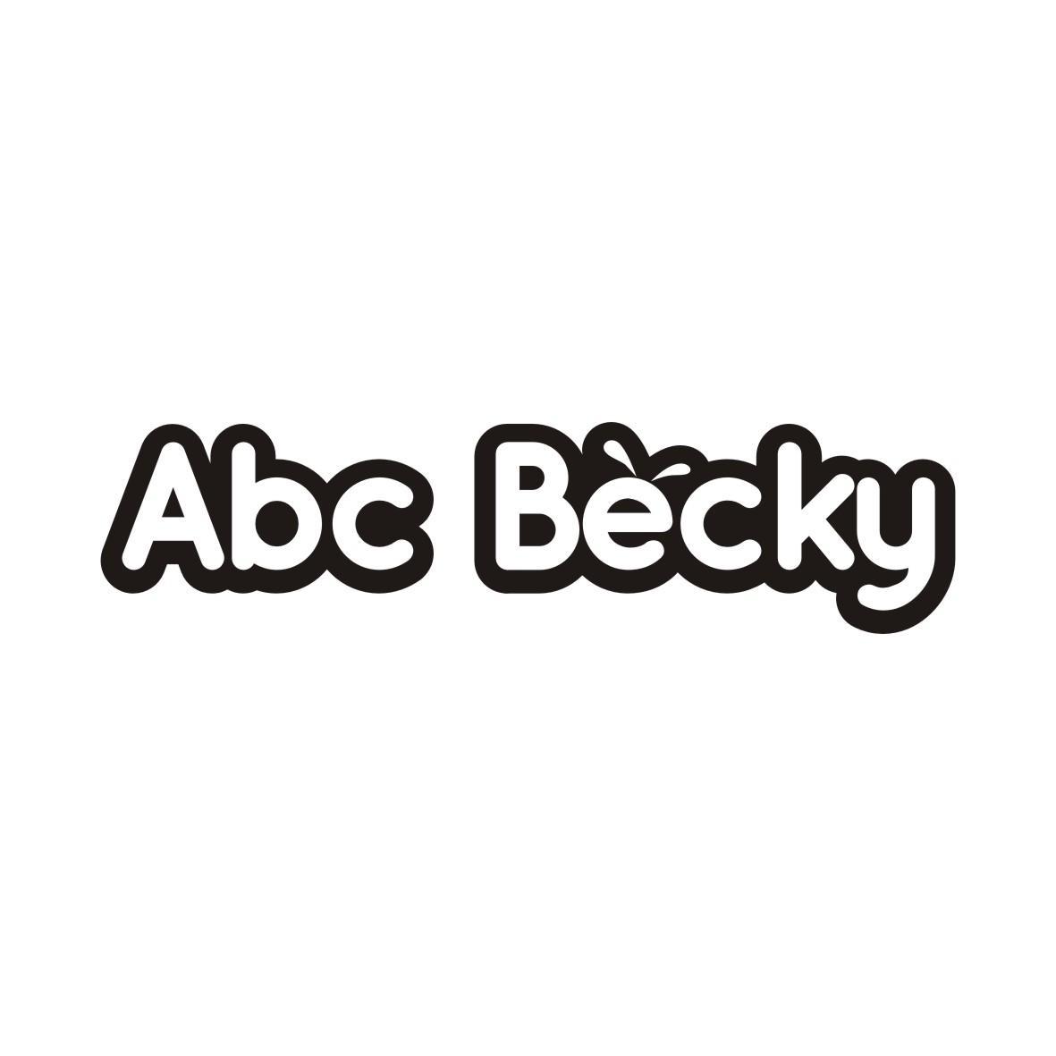转让商标-ABC BECKY