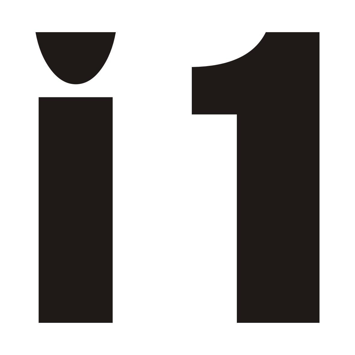 转让商标-I 1