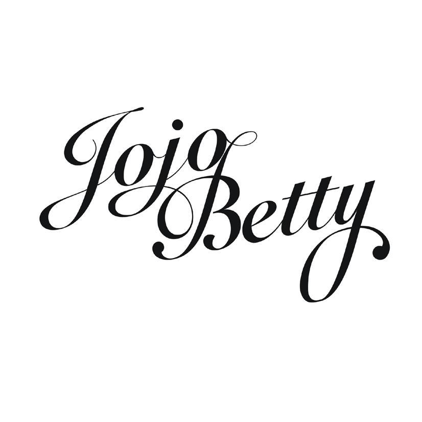 转让商标-JOJO BETTY
