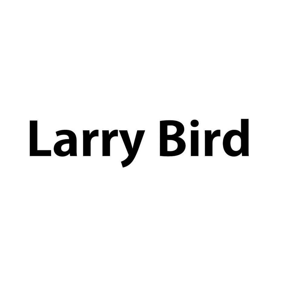 转让商标-LARRY BIRD