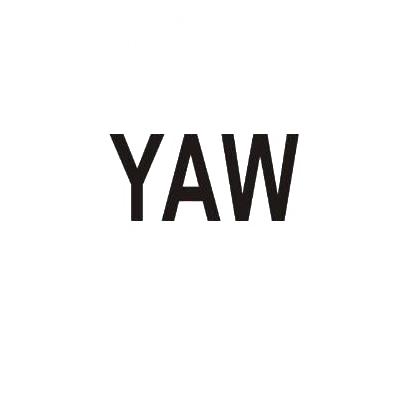 转让商标-YAW