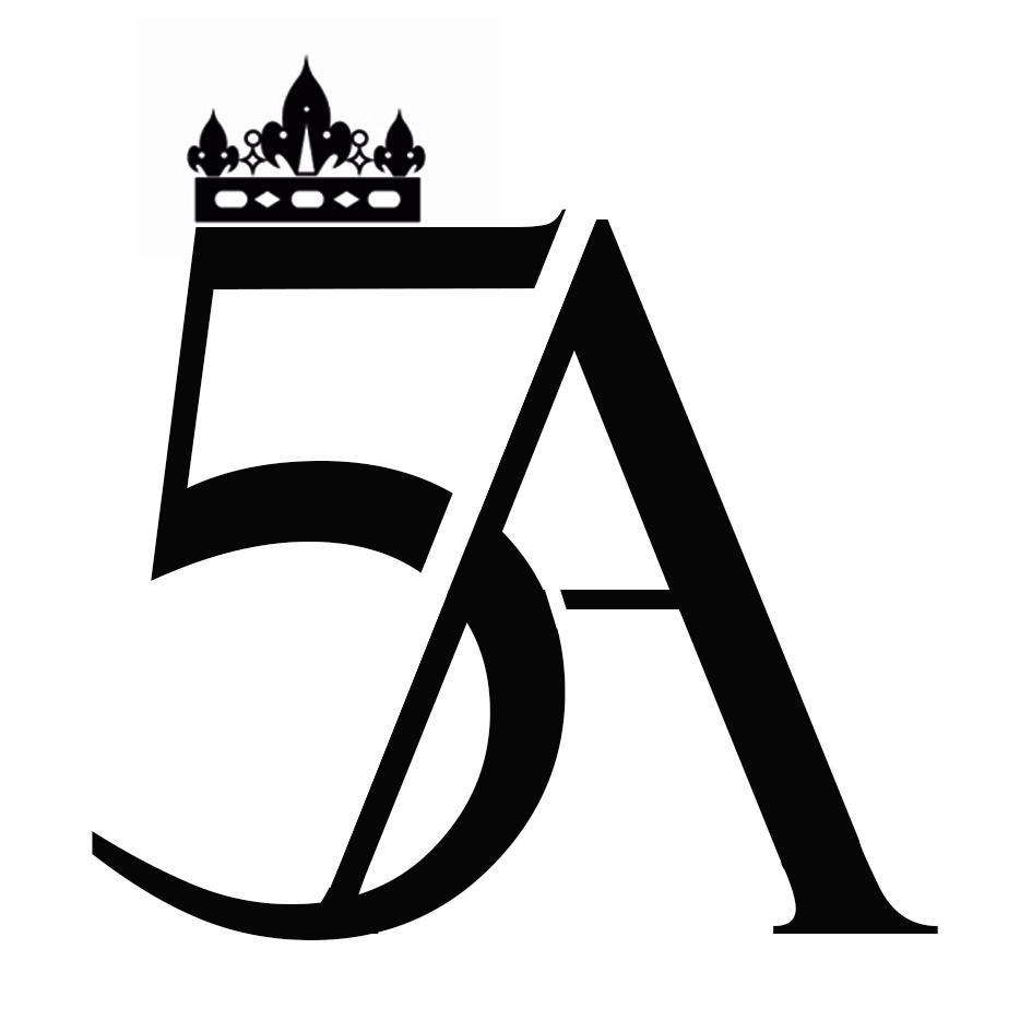 转让商标-5 A