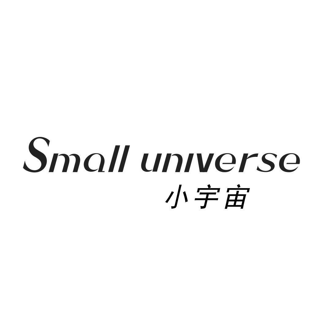 转让商标-小宇宙 SMALL UNIVERSE