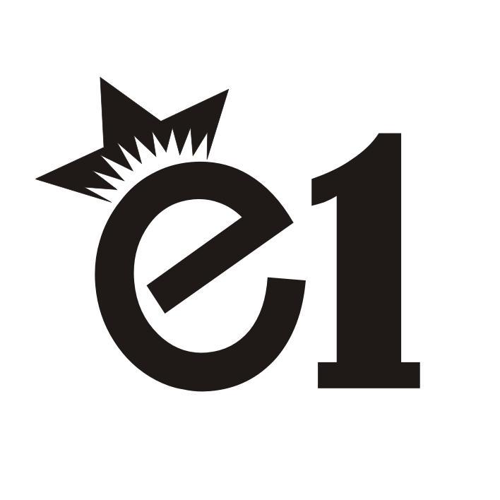 转让商标-E 1