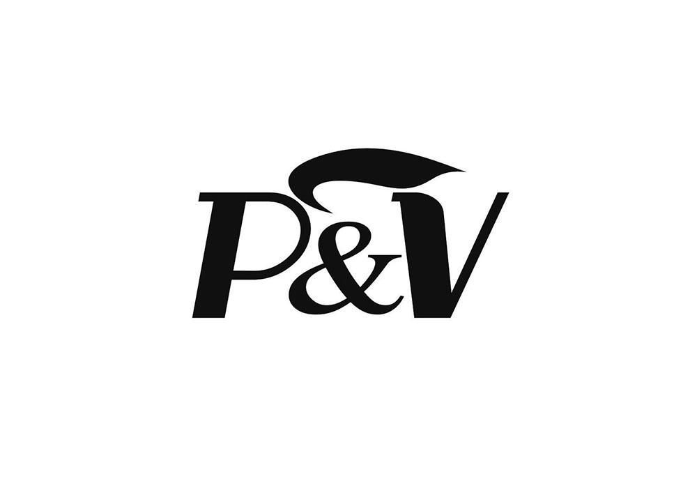转让商标-P&V