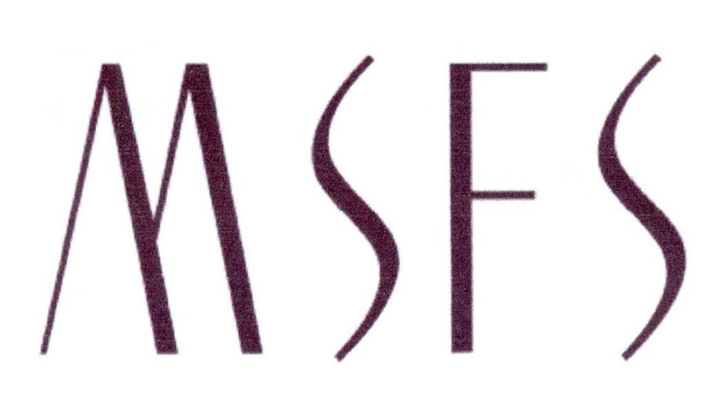 转让商标-MSFS