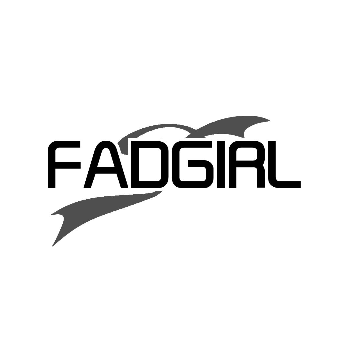转让商标-FADGIRL