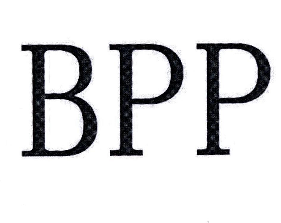 转让商标-BPP