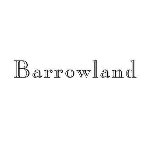 转让商标-BARROWLAND