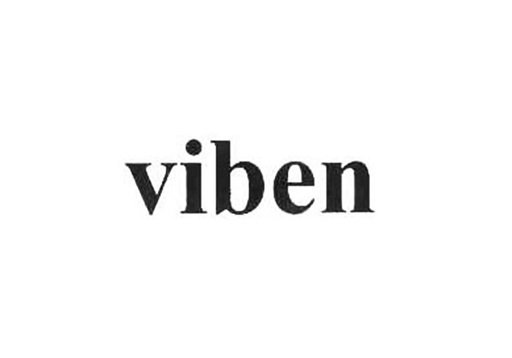 转让商标-VIBEN