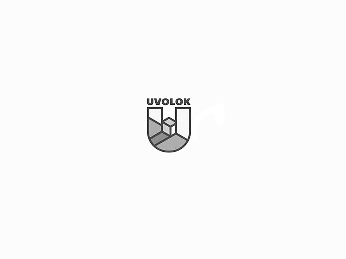 转让商标-U UVOLOK