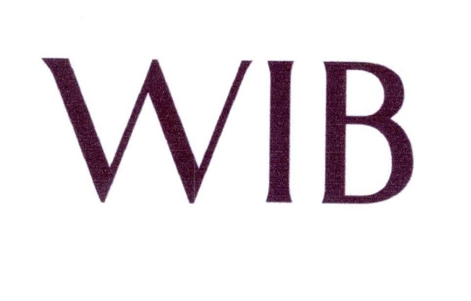 转让商标-WIB