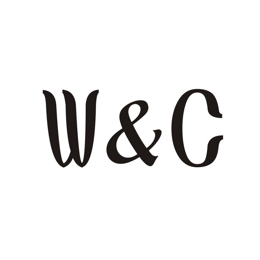 转让商标-W&C