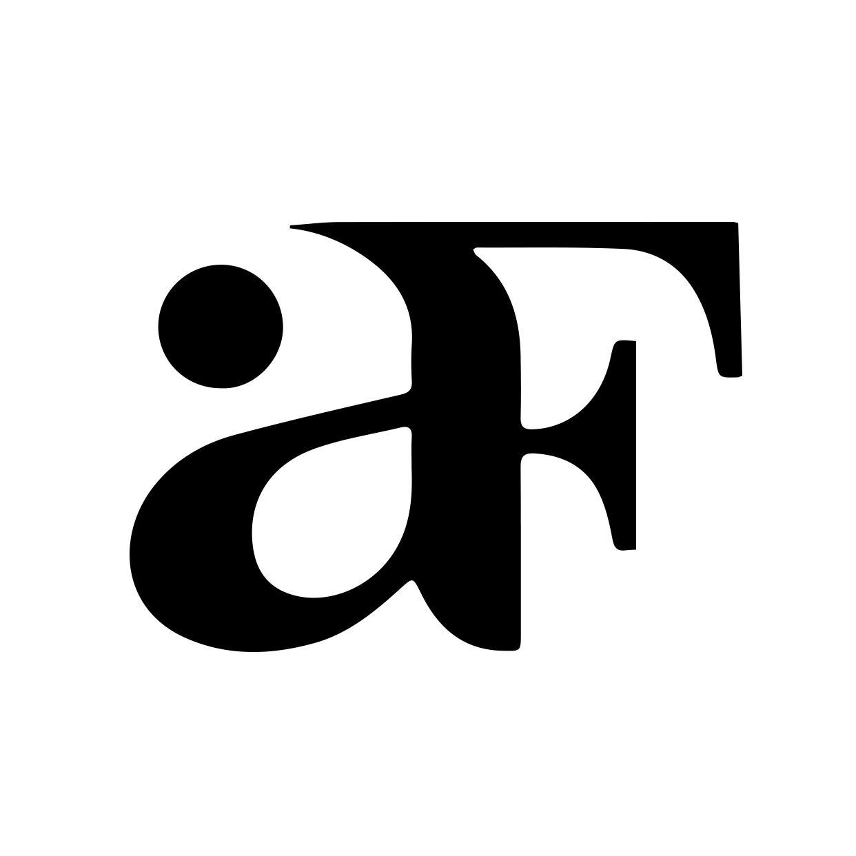 转让商标-AF