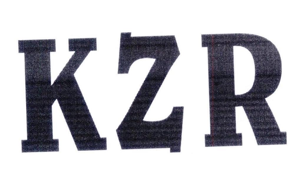 转让商标-KZR