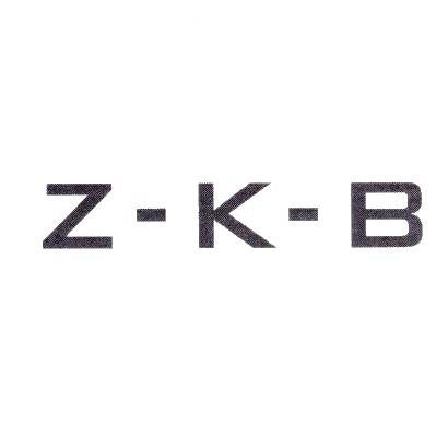 转让商标-Z-K-B