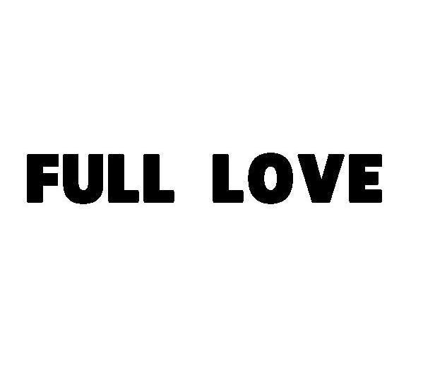转让商标-FULL LOVE