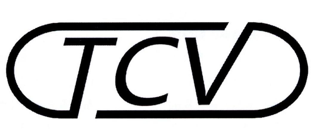 转让商标-TCV