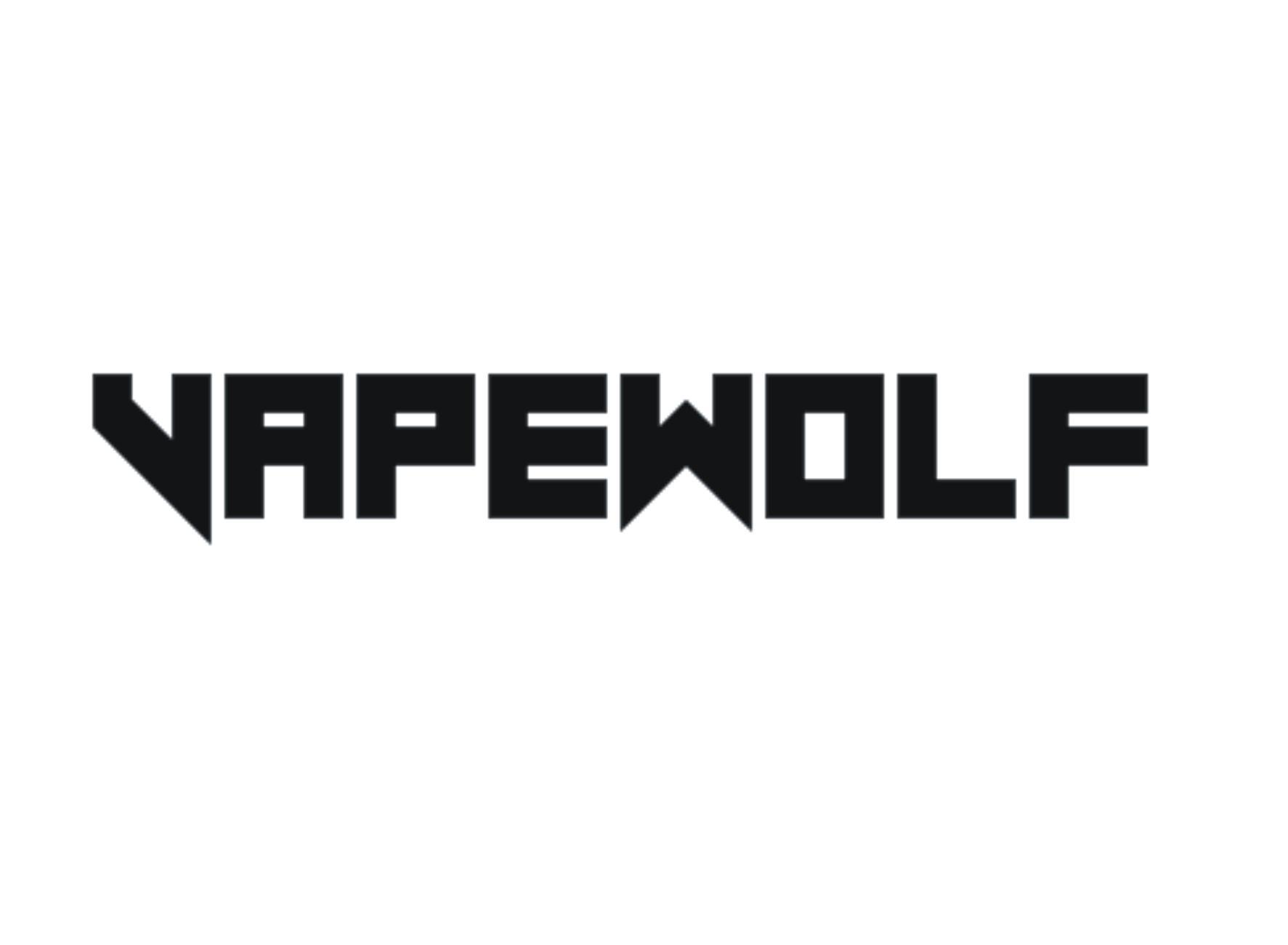 转让商标-VAPEWOLF