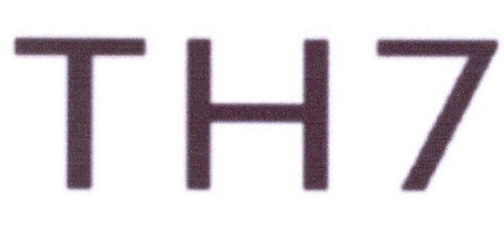转让商标-TH 7