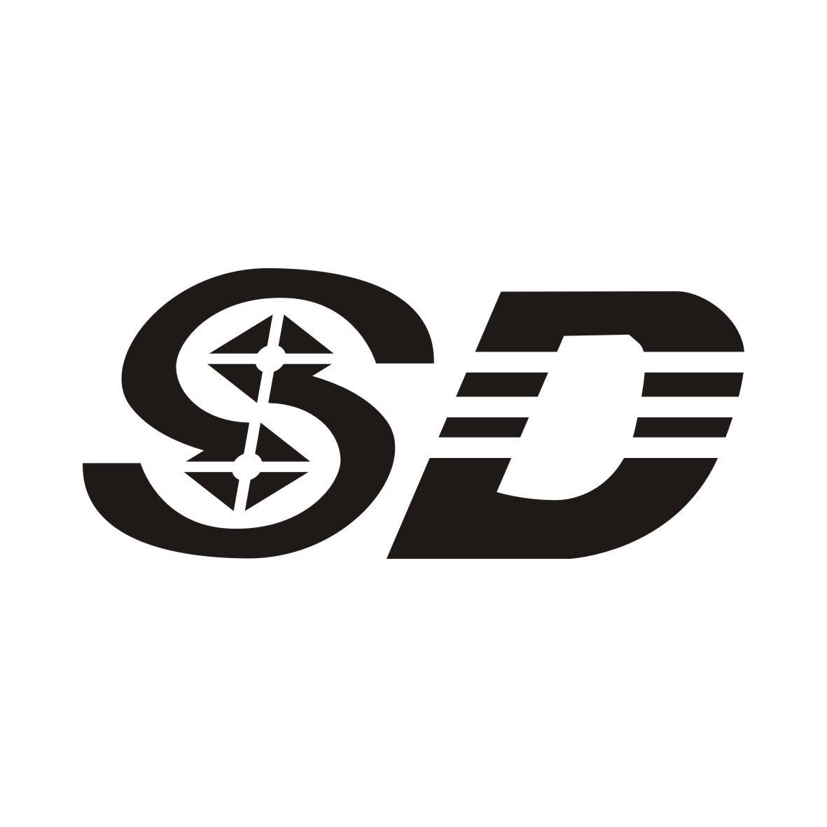 转让商标-SD
