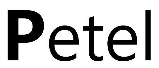 转让商标-PETEL