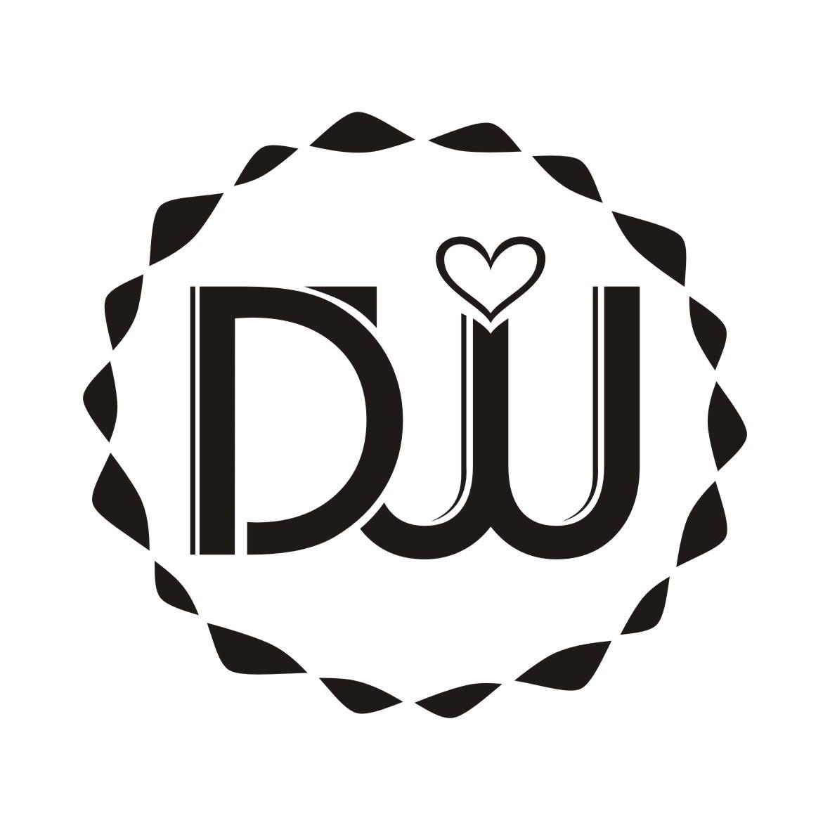 转让商标-DW